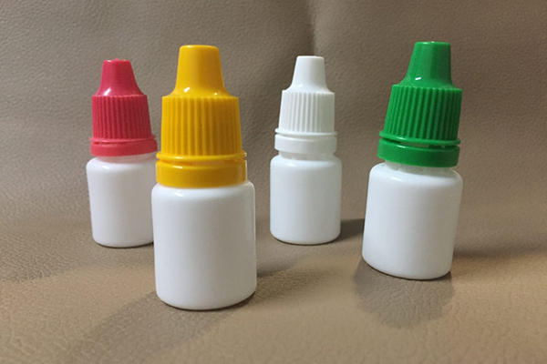 Dropper Bottle Manufacturers India