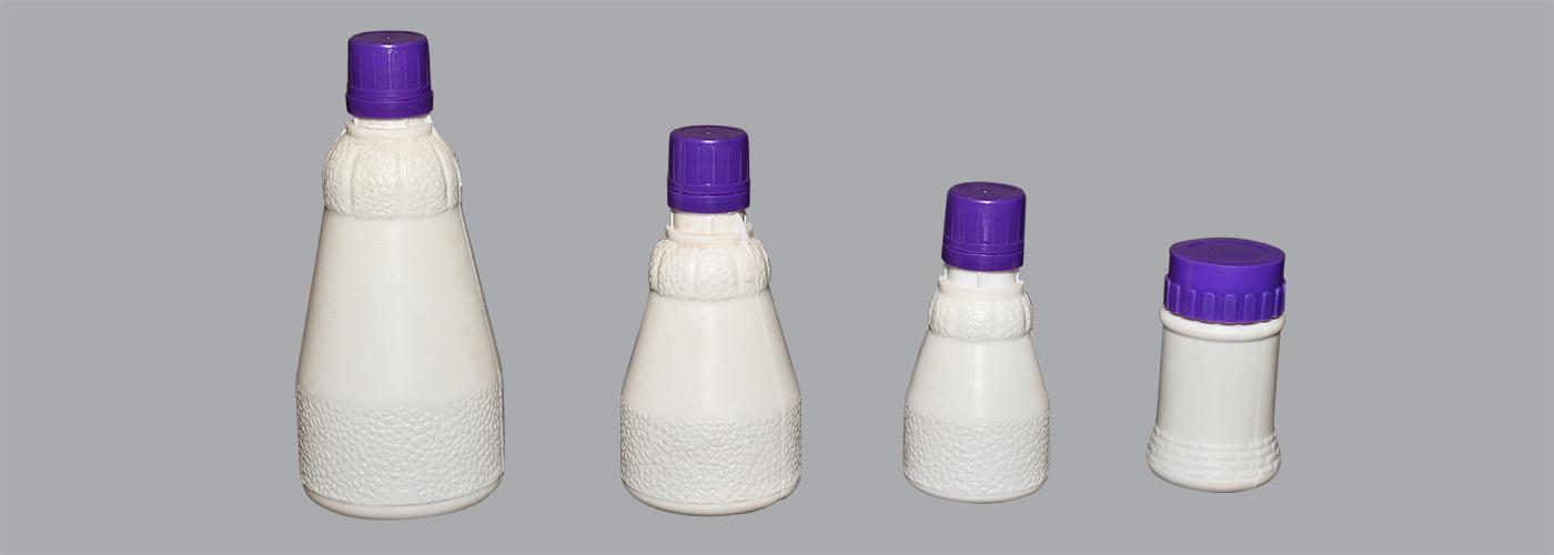 Pesticide Bottle Manufacturers in Gujarat